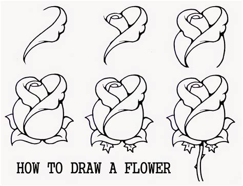 how to draw for learn to draw step by step easy and step by step drawing books books how to draw a flower easy step by step learn to draw and