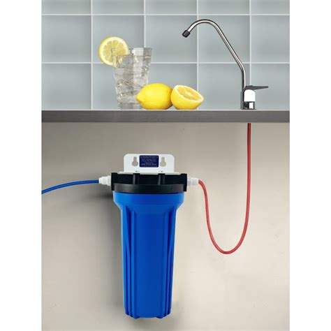 Water Filter For The Sink by Undersink Water Filters For Home Kitchen