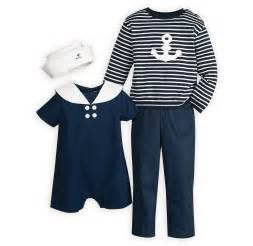 Boys sailor outfit navy nautical sailor matching brother outfits the