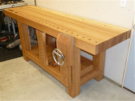 roubo woodworking bench roubo workbench by d11rdozer lumberjocks com