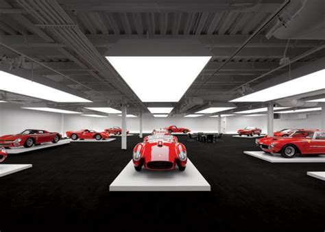 ralph laurens garage   awesome   garage