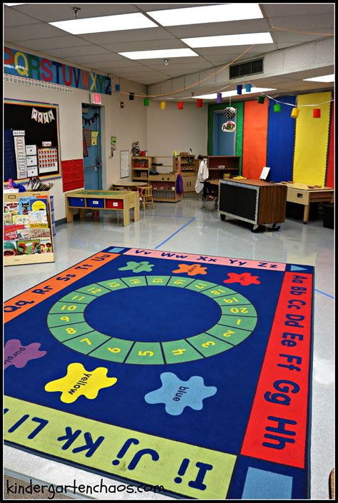 kindergarten rugs carpets my kindergarten classroom reveal organization decorations student areas more