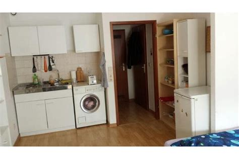 Ein Zimmer Wohnung 30 Qm In Mannheim Vermietung 1 Zimmer
