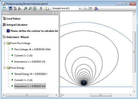 spiral inductor pdf 28 images redhunter introduction to ansys hfss on chip silicon spiral