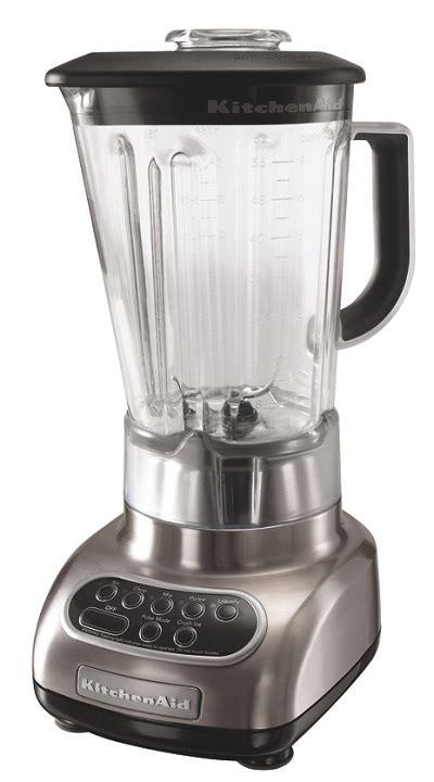 Blender Giveaway - kitchenaid 5 speed blender