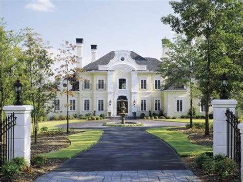 eplans chateau house plan old world grace 5235 square top 40 ideas about european mansions on pinterest french country french provincial and