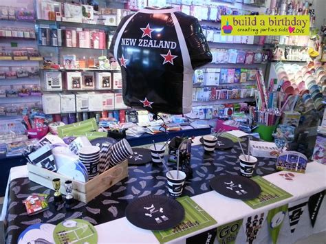 rugby themed events the 14 best images about all blacks and rugby themed party