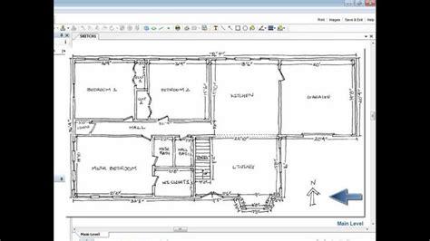 sketch floor plans xactware self paced training how to sketch floor plans in