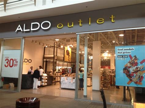 Garden Outlet by Aldo Outlet In Jersey Gardens Yelp