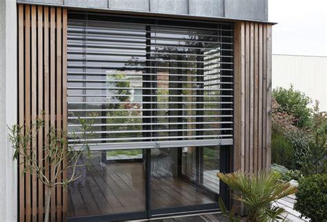 Rideau Lamelle Horizontale by Stores Ext 233 Rieurs De V 233 Randa