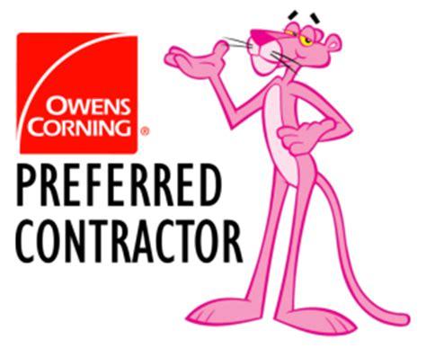 pink panther basement owens corning pink panther logo www pixshark