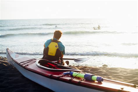 thermarest trail seat canada jamaica by kayak injury halts circumnavigation attempt