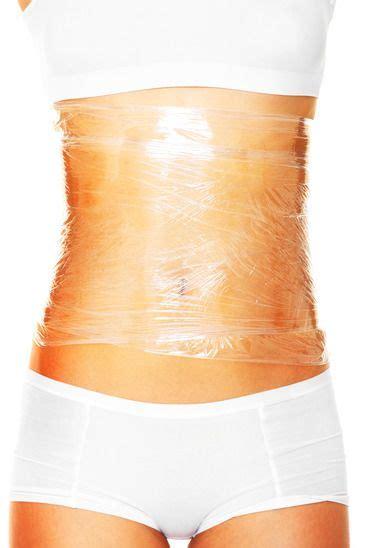 Detox Stomach Wraps by 25 Best Ideas About Saran Wrap On Coffee