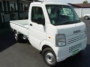 Suzuki Utility Vehicles Press Releases Rsm Associates