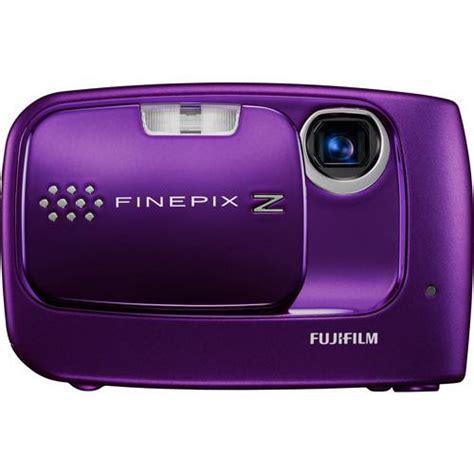 Fujifilm Finepix Z30 fujifilm finepix z30 digital violet 15939347 b h photo