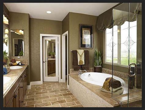 master bathroom ideas home