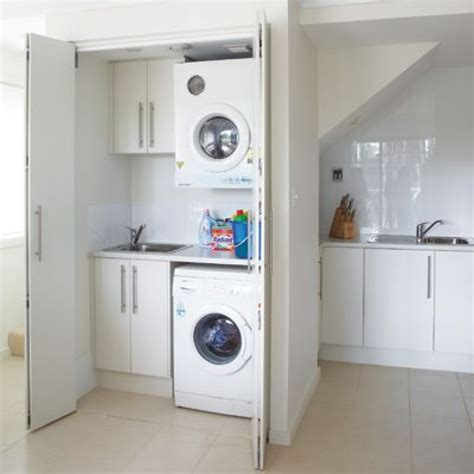 Compact Laundry Design 1000 Ideas About Laundry Cupboard Laundry Ideas
