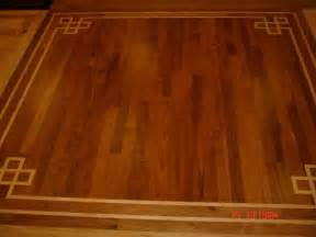 Hardwood Floor Patterns Ideas Home Improvements Hardwood Flooring Decorative Designs And Borders Wood Flooring Woods And