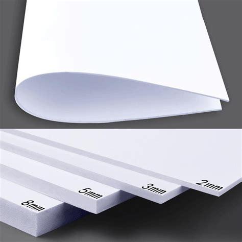 Pvc Foam Board buy wholesale pvc foam board from china pvc foam