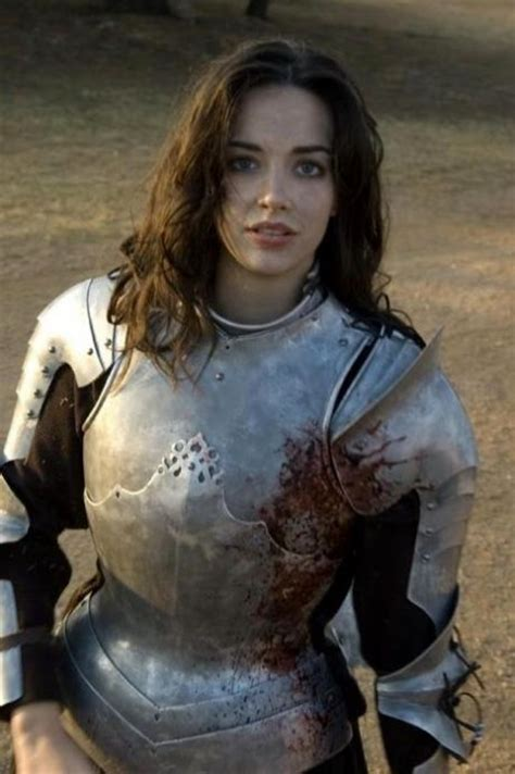 Pictures Of Women In Armor Swords And Armor