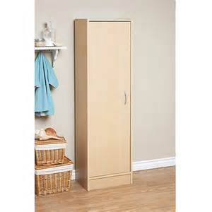 Single Pantry Cabinet by Mylex Single Door Pantry Finishes Walmart
