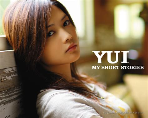 my as a pop album my as an album books 128028 jpg yui photo 24334527 fanpop