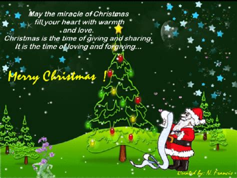 life filled  love  merry christmas wishes ecards
