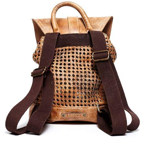 bed stu backpack bed stu naples artisan leather backpack ashbury skies