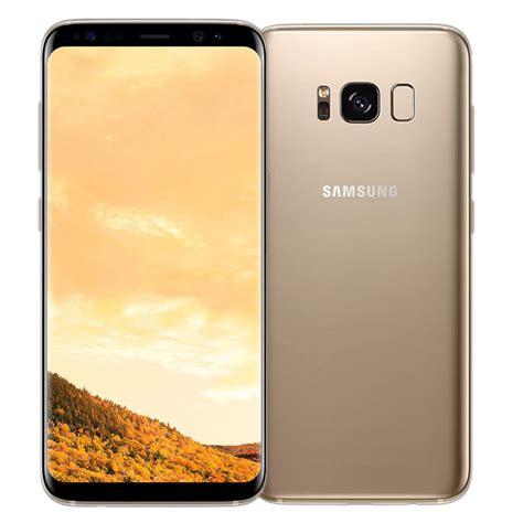 0 Samsung S8 by Samsung Galaxy S8 4 64gb Dual Sim Android 7 0 Octa 2 35ghz 5 8 Inch Wqhd 8 0 12 0mp Gold