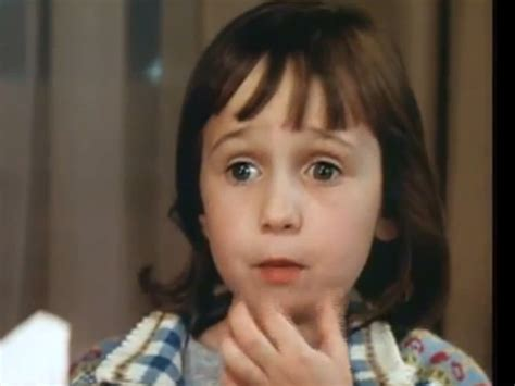 mara wilson age former child star explains why young actors go crazy
