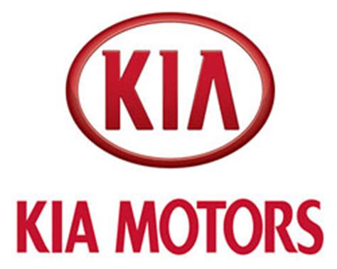 Korean Kia Logo Korean Car Brands Names List And Logos Of Korean Cars