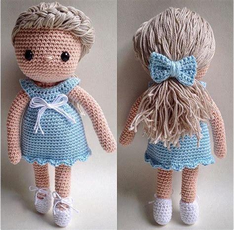 crochet pattern en español m 225 s de 1000 im 225 genes sobre mu 241 ecas crochet en pinterest