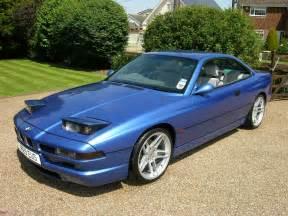 legendary cars bmw 8 e31 1989 1999