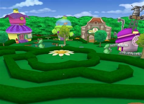 Gardening Toontown by Gardens Gallery Toontown Wiki Fandom Powered By