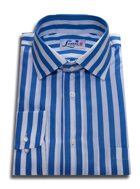 Stripes Shirt Lois blue stripes louis ii shirts
