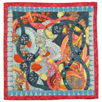 quilt pattern jungle fever quilt gallery michele muska