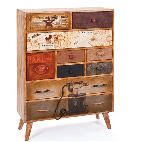 dining room chest of drawers vintage style chest of drawers in mango wood 25770