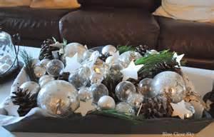 rustic maple christmas 2013 living room coffee table vignette