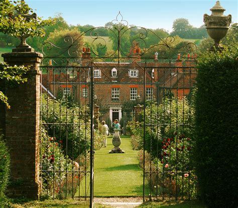 bramdean house garden