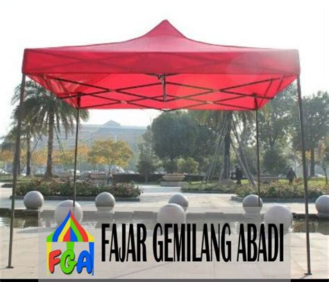 Tenda Bazar Lipat Butuh Tenda Lipat 081235399229 082142458282