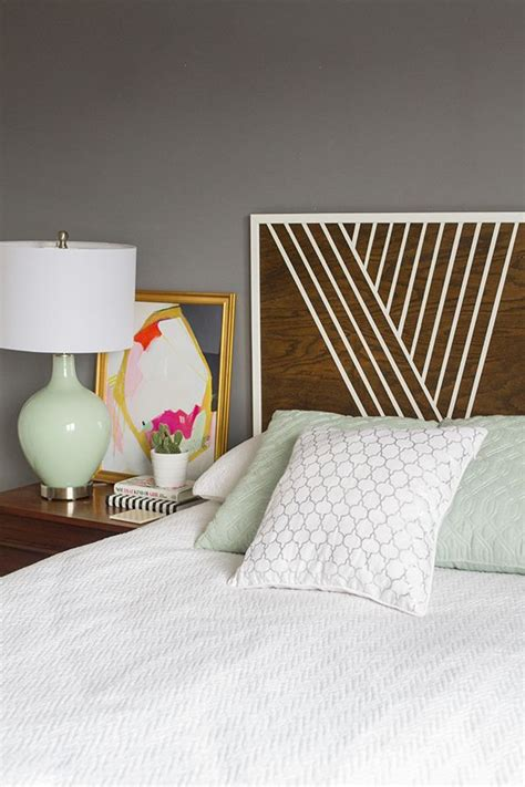 painted headboards for beds 25 best ideas about painted headboards on