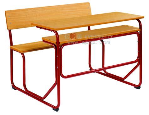 mobilier scolaire bureau de l 233 cole banc en bois avec