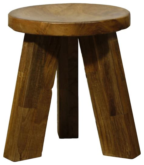 Gibson Stool by Gibson Stool Footstools