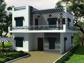 Small Home Size Home Design India Small Size