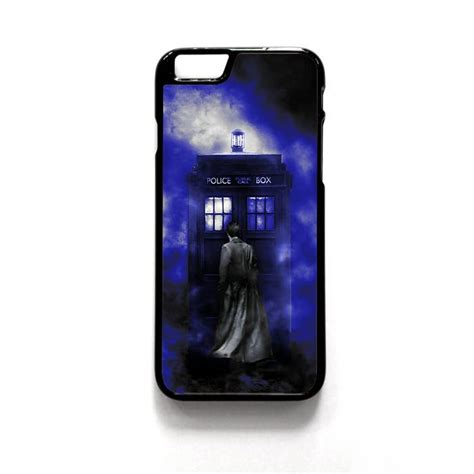 Iphone Iphone 6 In Tardis Doctor Who Cover tardis tenth doctor dr who for iphone 4 4s iphone 5 5s 5c iphone 6 6s 6s plus 6 plus phone