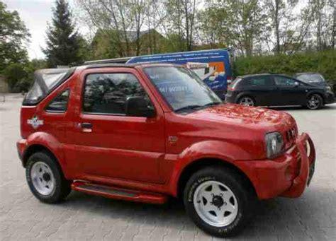 Auto Alufelgen Gebraucht by Suzuki Jimny Cabrio Alufelgen 4x4 Neue Angebote