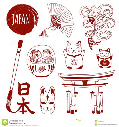 doodle writing meaning lucky illustrations vector stock images