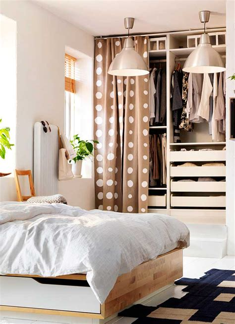 ideas decorar habitacion ikea trucos para decorar un dormitorio de matrimonio peque 241 o