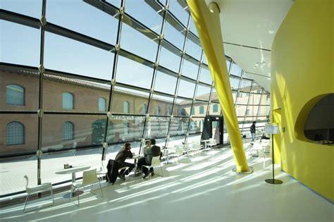 enzo ferrari museum enzo ferrari museum extension future systems shiro