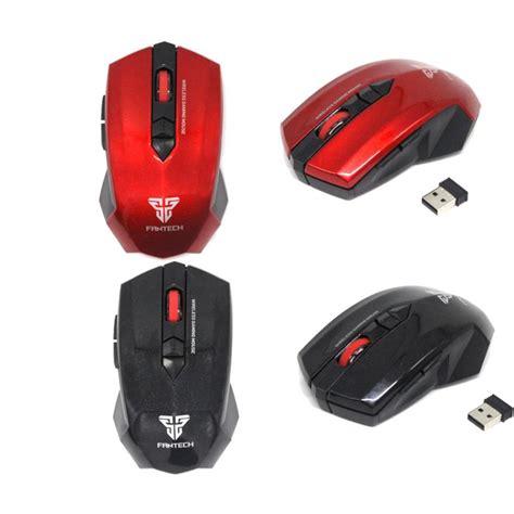 Sale Gaming Mouse 450m sale fashion fantech 2 4ghz mini portable wireless